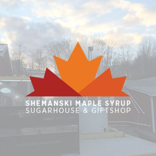 Shemanski Maple Logo